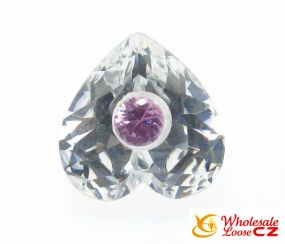 Buy CZ Loose Gemstone